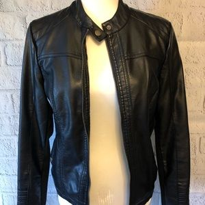 Maurice's Moto Jacket